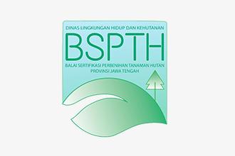 BSPTH PROVINSI JAWA TENGAH